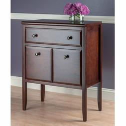 Kitchen Buffet Storage Cabinet Sideboard Hutch Dining Room S