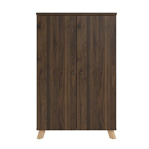 Ameriwood Home Storage Cabinet,