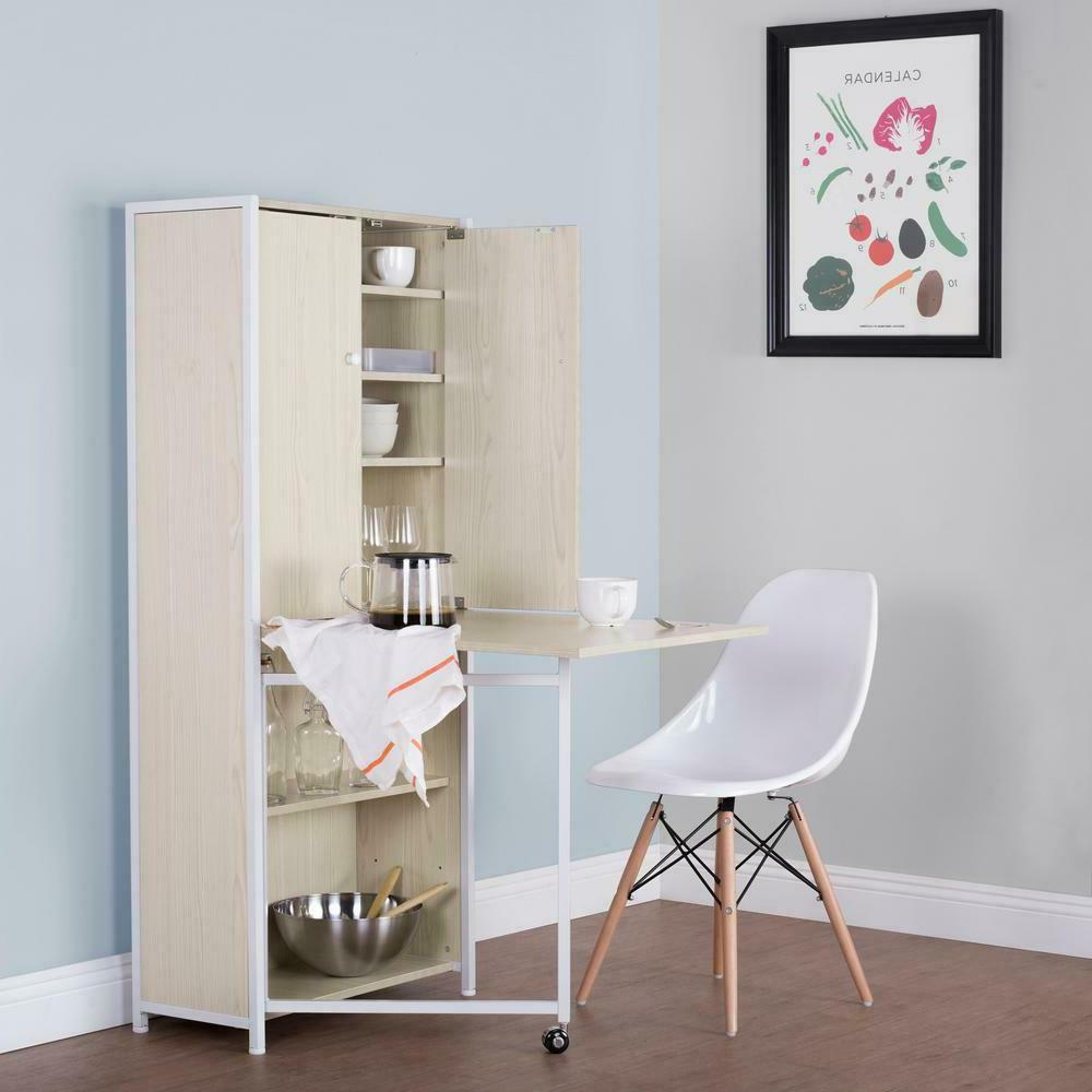 Sew Craft or Storage Fold-Out Table