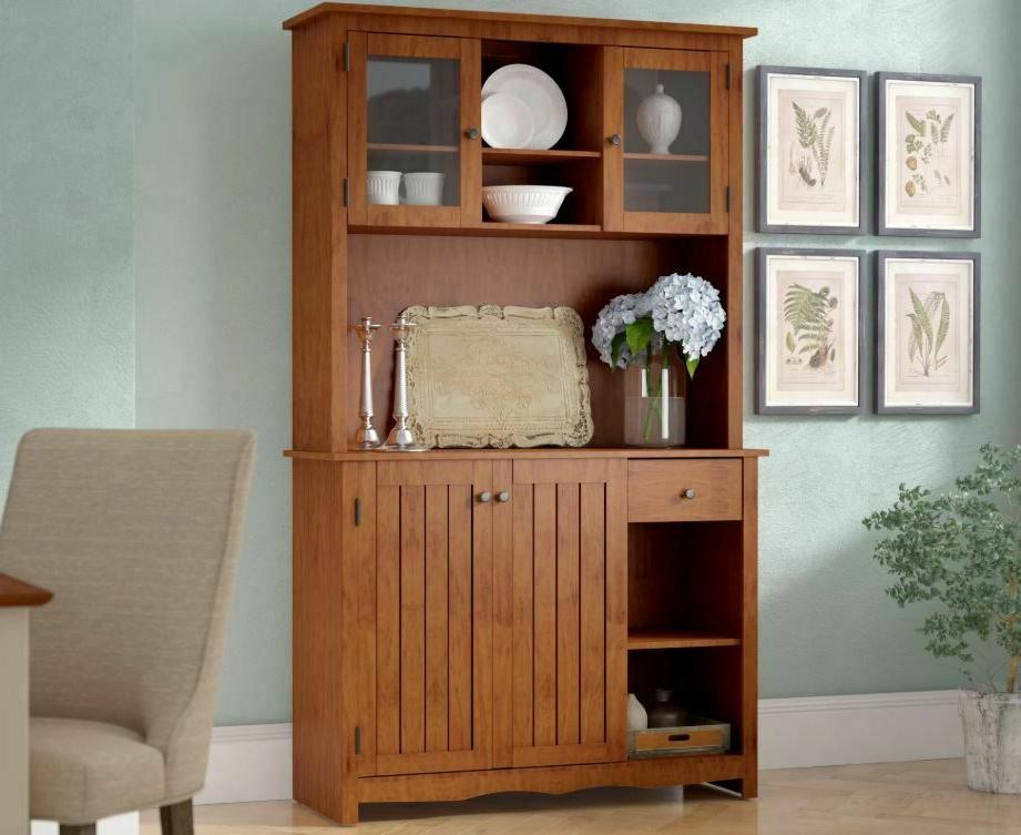 China Cabinet Spaces