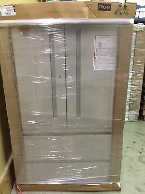HON Series Lateral File W/storage Cabinet