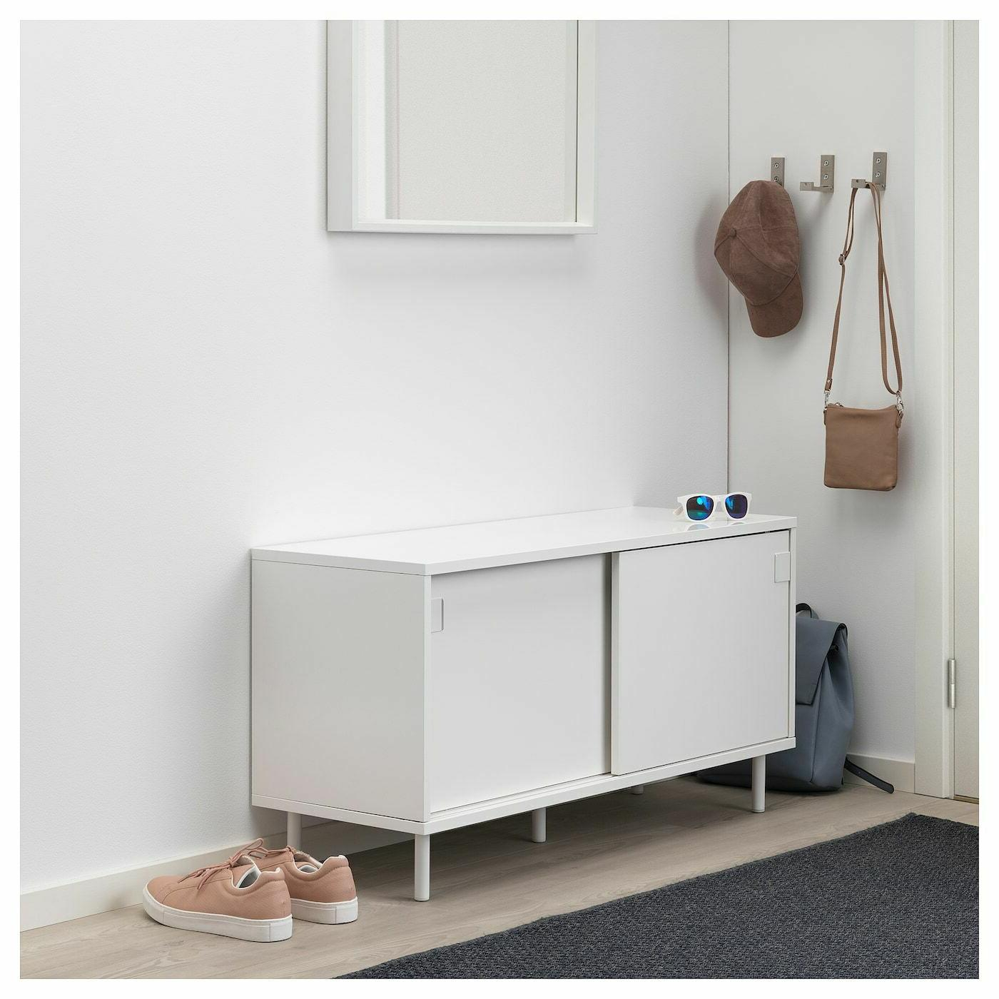 gladom tray side table bedside removable tray