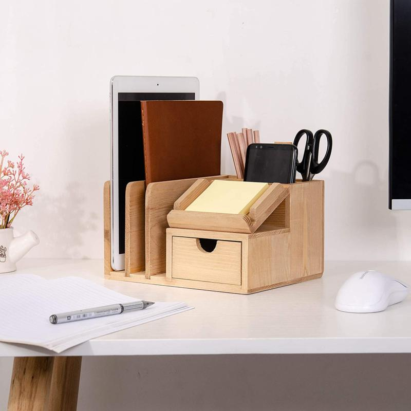 Liry Products Desk Mail