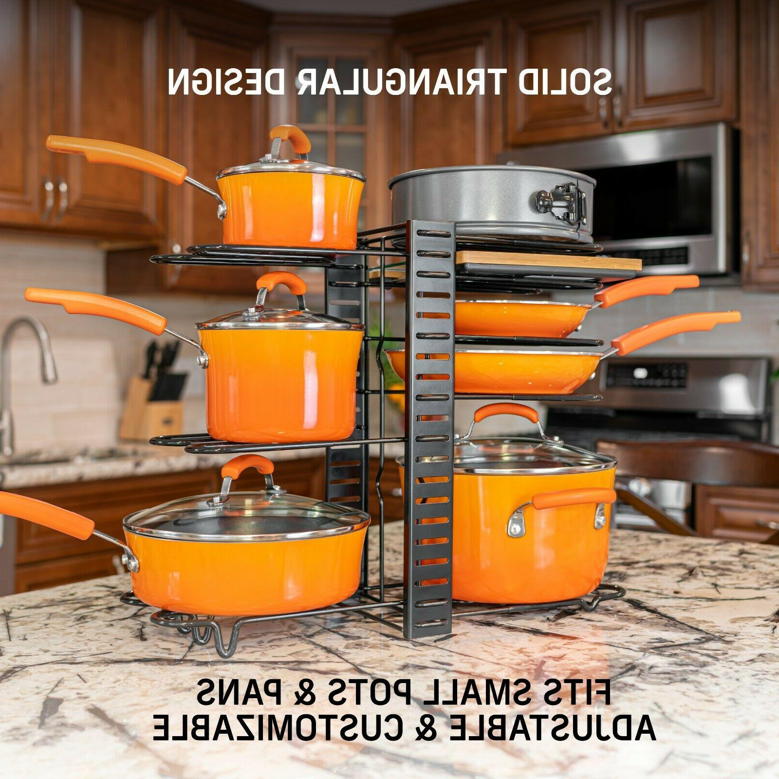 Pots – Kitchen Cabinet and