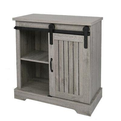 Rustic Console Finish Accent
