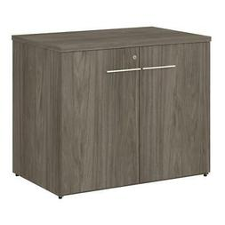 Bush Business Furniture Office 500 36W Storage Cabinet with